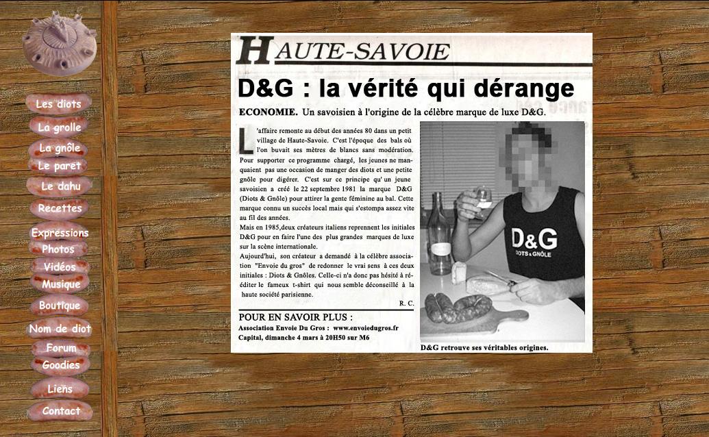 site-envoiedugros-2006
